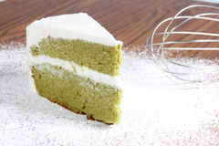 Pandanus leaf cake Royalty Free Stock Photography