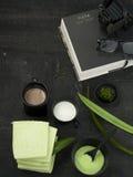 Pandanus que diseña la comida Fotos de archivo libres de regalías