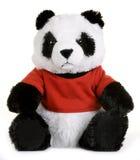 Pandaspielzeug Lizenzfreie Stockfotos
