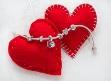 Pandora Bracelet jewelry Royalty Free Stock Images