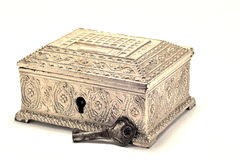 Pandoras box Stock Image