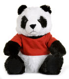 pandy zabawka Zdjęcia Royalty Free