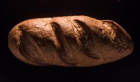 Pane bianco Immagini Stock