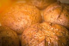 Pane bianco fresco fotografia stock libera da diritti