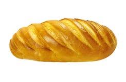 Pane bianco fresco Fotografia Stock