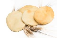 Pane Cicci, Sardinian Food Stock Images