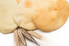Pane Cicci, Sardinian Food Royalty Free Stock Images