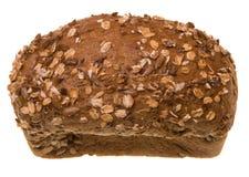 Pane con i semi Fotografia Stock