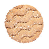 Pane croccante calorico basso immagini stock libere da diritti