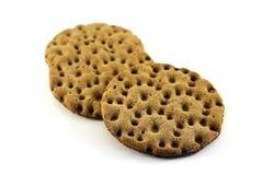 Pane croccante dalla Svezia Immagine Stock