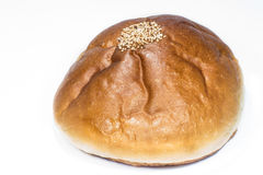 Pane del fagiolo rosso Fotografia Stock