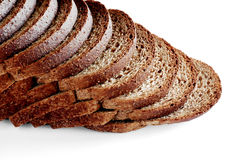 Pane del frumento Fotografia Stock Libera da Diritti