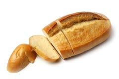 Pane del frumento Immagini Stock