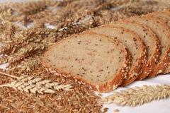 Pane del grano intero Immagine Stock