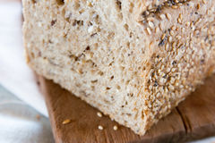 Pane del granulo fotografia stock