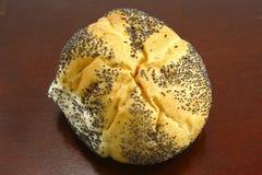 Pane del rullo Immagini Stock