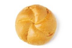 Pane del rullo Fotografia Stock