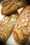 Pane dell'artigianale Immagine Stock