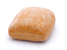 Pane dell'avena Immagini Stock Libere da Diritti