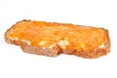 Pane dell'inceppamento Fotografia Stock