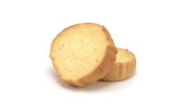 Pane della patata dolce Fotografia Stock