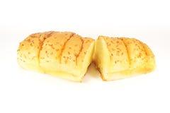 Pane di aglio Immagine Stock