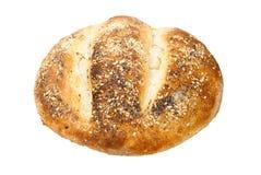 Pane di lievito naturale Fotografia Stock