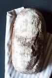 Pane di lievito naturale della segale Fotografia Stock Libera da Diritti