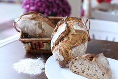 Pane di recente cotto Immagine Stock