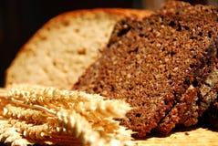 Pane di Rye fotografie stock