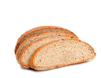 Pane di Rye immagine stock