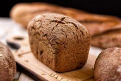 Pane di Rye immagine stock libera da diritti