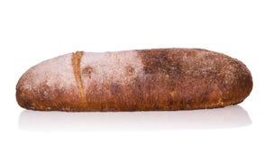 Pane di Rye isolato Fotografia Stock Libera da Diritti