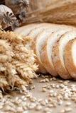 Pane ed altro fotografia stock libera da diritti