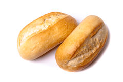 Pane francese Immagine Stock