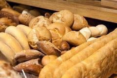 Pane fresco delizioso fotografia stock