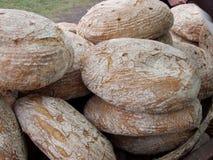 Pane polacco tradizionale con grande gusto immagini stock libere da diritti
