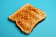 Pane tostato Fotografie Stock