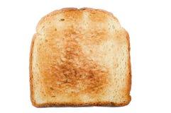 Pane tostato Immagini Stock Libere da Diritti