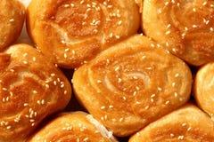 Pane tostato Fotografia Stock Libera da Diritti
