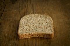 Pane tostato del pane della fetta oh Immagine Stock Libera da Diritti