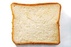 Pane tostato del frumento. Fotografia Stock