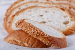 Pane tostato di pallacanestro Fotografia Stock Libera da Diritti