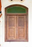 Pane wood thailand Royalty Free Stock Photography