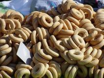 Panecillos dulces Imagen de archivo