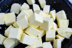 Paneer Stock Images