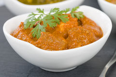 Paneer Makhani Photo stock