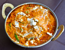Paneer Tikka Stock Photography