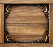 Panel Zdjęcie Stock