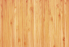 Panel of bamboo Stock Photography